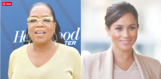 Oprah Winfrey reveals what she really thinks about Meghan Markles private birthing plansPhoto C getty images