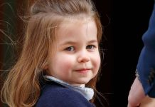 Palace reveal which school Princess Charlotte will attend later this year photo C Getty Images