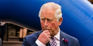 Prince Charles reportedly said I am not that stupid when asked about meddling when king Image GETTY