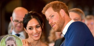 Prince Harry and Meghan Markles sweet message to birthday girl Princess Charlotte