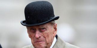 Prince Philip Duke of Edinburgh CGetty Images