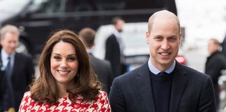 Prince William and Kate Middleton Photo C GETTY IMAGES