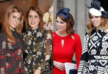 Princess Eugenie and Princess Beatrices sweetest photos together Photo C Getty Images