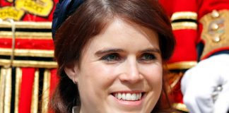 Princess Eugenie shares rare snap of her new favourite pastime Photo C GETTY IMAGES