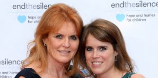 Princess Eugenie surprises fans with fact about mum Sarah Ferguson in social media post 'I had no idea Photo C Getty Images