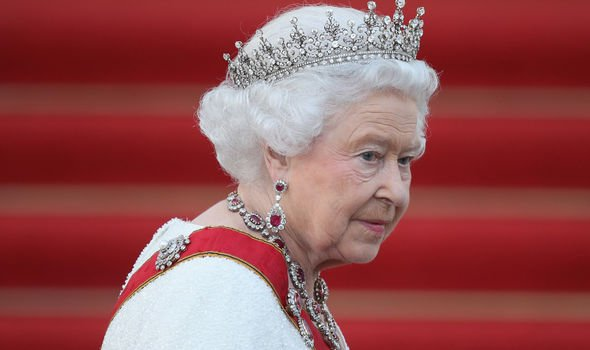 Queen Elizabeth II has inherited some extraordinary pieces of jewellery Image GETTY
