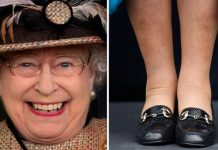 Queen Elizabeth has a strange privilege Image GETTY