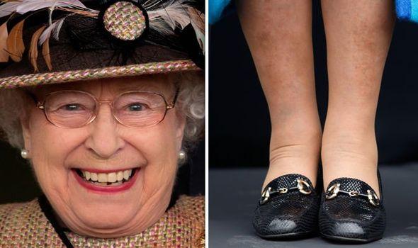 Queen Elizabeth has a strange privilege Image GETTY