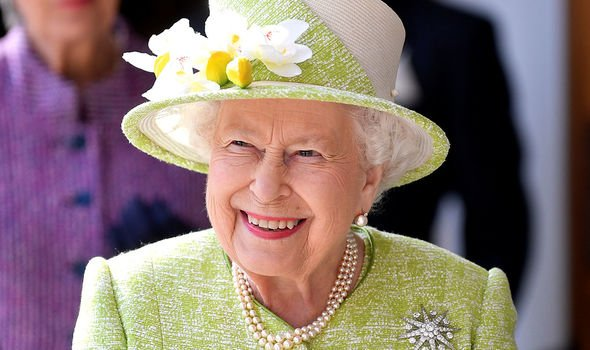 Queen Elizabeth to break royal protocol in rare move for HEARTBREAKING reason Photo C Getty Images