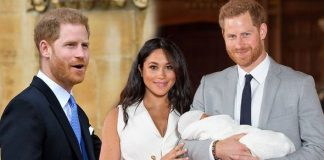Royal Travel Prince Harrys huge difference in royal visits since his marriage has come to light Image Getty