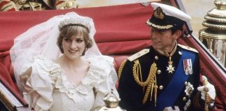 Royal Wedding Princess Diana revealed her heartbreaking wedding day confession Image GETTY
