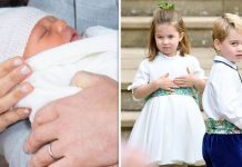 Royal baby Archie will have more freedom than Prince George and Princess Charlotte do Image PA Getty