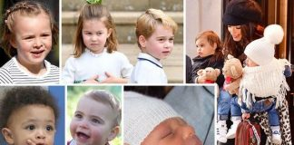 Royal baby Who will Archie Harrison have as VIP playmates Image Getty Instagram
