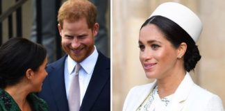 Royal baby born No announcement has been made about Meghan and Harrys baby Image C Getty