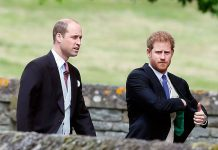 Sad news revealed for Prince Harry and Prince William Photo C GETTY IMAGES
