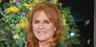 Sarah Ferguson set for exciting role on royal documentary Photo C Getty Images