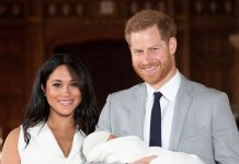 The Duchess of Sussex is already planning Archie Harrison's first trip to LA Image GETTY