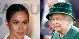 The Queen was reportedly irritated by Meghan Markles treatment of staff Image C Getty