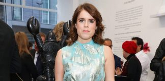 The Royal Family corrects huge error in Princess Eugenie post Photo C Getty Images