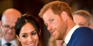The couple will not be bulldozed into revealing intimate details about her life Image GETTY