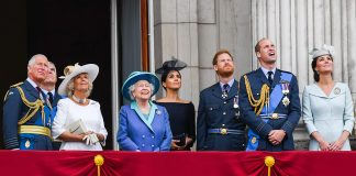 This is why the royal familys engagements arent always announced beforehand Photo C Getty Images
