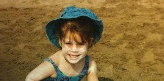 Got enough sunscreen there Eugenie Instagram @PrincessEugenie