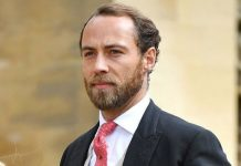 James Middleton has opened up about life in the royal spotlight Image GETTY
