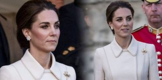 Kate Middleton SHOCK The Duchess of Cambridge is reportedly allergic to horses Image GETTY
