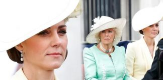 Kate Middleton heartbreak Prince William could have ended up with Camilla Parker Bowles niece Image GETTY