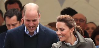 Kate Middleton is casual in Cumbria rocking a surprising pair of boots Photo C Getty Images