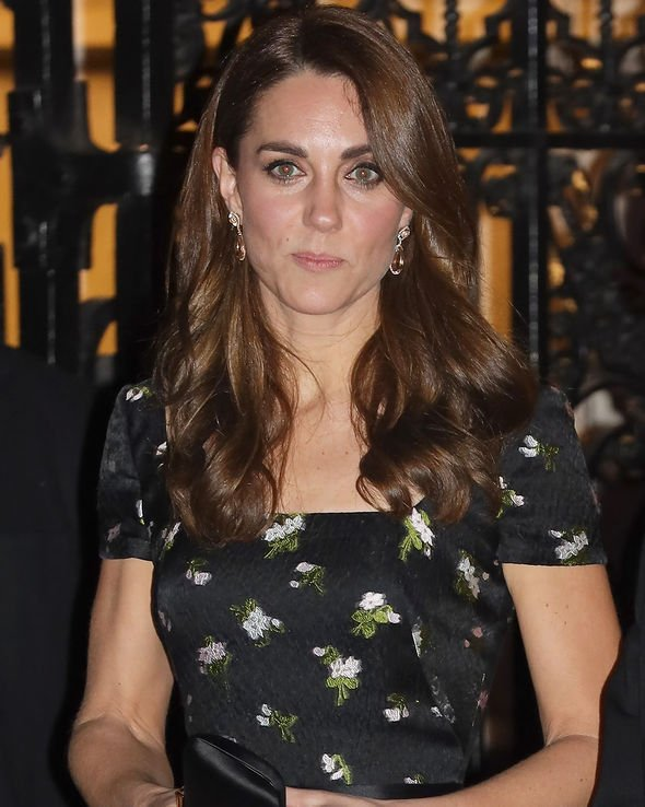 Kate Middleton news It is thought million of the wedding fund was spent on security Image GETTY