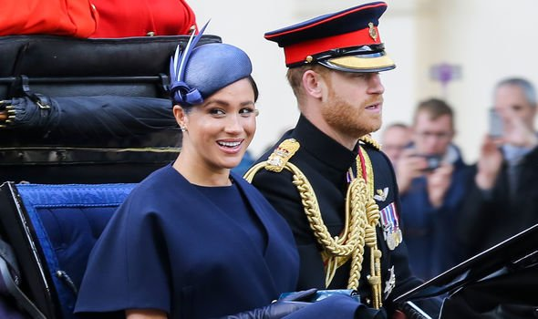Kate Middleton news Meghan also returned Image GETTY