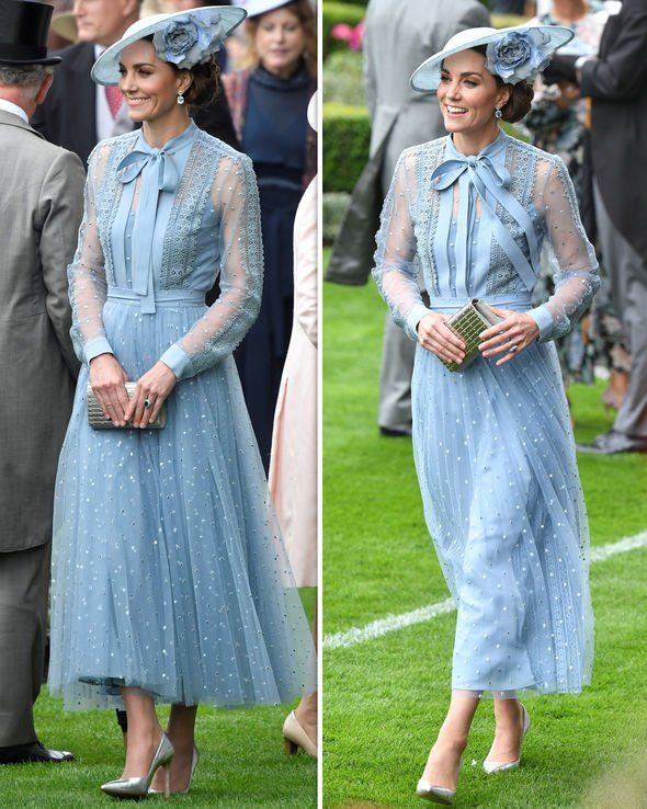 kate middleton news the duchess of cambridge wore an ethereal elie saab dress today image reuters rex dianalegacy latest update news images videos of british royal family dianalegacy