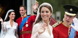 Kate Middleton news The total cost of the wedding was thought to come in at around million Image GETTY