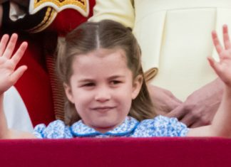 Kate Middleton opens up about how Princess Charlotte is feeling about starting school Photo C Getty Images