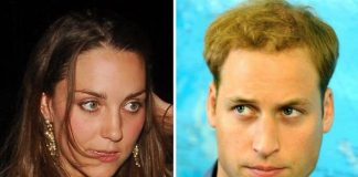 Kate Middleton reportedly posed a security nightmare before she married Prince William Image GETTY