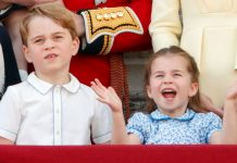 Kate Middleton reveals Prince George and Princess Charlottes latest hobby Photo C Getty Images