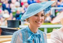 Kate Middleton wows the crowds at Royal Ascot Image SIPA USA PA
