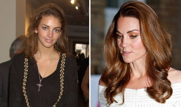 Kate Middleton feud: Rose Hanbury distraught following 'terrible falling out' - Dianalegacy ...