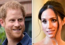 Meghan Markle's home renovations are excellent value for money Image GETTY