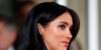 Meghan Markle Meghan reveals the one story that haunts her to this day Image GETTY