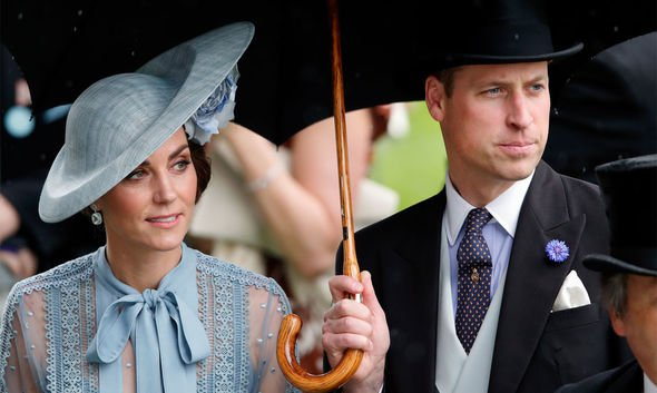 Meghan Markle Prince Harry The couples absence from Royal Ascot reignited rumours of a feud Image Getty Images