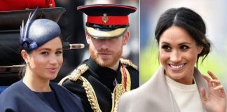 Meghan Markle The Duchess has reportedly been given unflattering nicknames Image Getty Images
