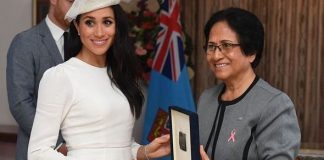 Meghan Markle has a jewellery collection worth £ Image GETTY