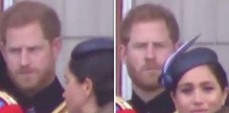 Meghan Markle news What was said in the tense exchange has been revealed Image BBC
