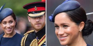 Meghan Markle unlikely to attend Royal Ascot an expert claimed Image GETTY