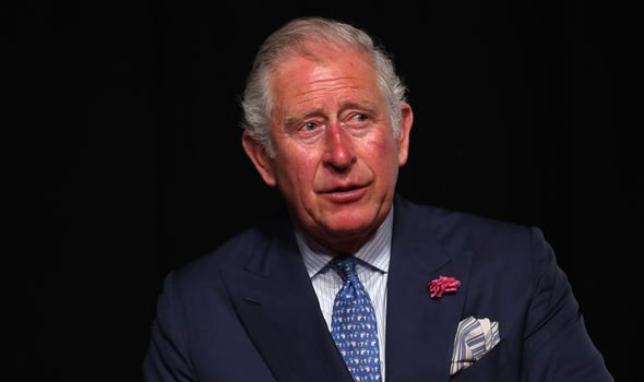 Prince Charles is reportedly preparing himself to discuss climate change with Mr Trump Image GETTY
