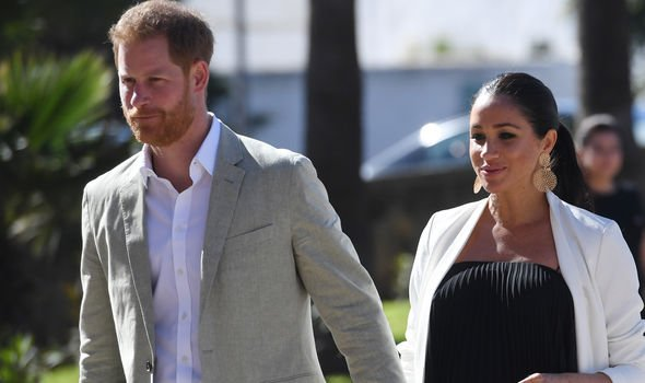 Prince Harry has been called race traitor on this website Image GETTY