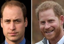 Prince Harry is more emotional than William and wears his heart on his sleeve Image GETTY
