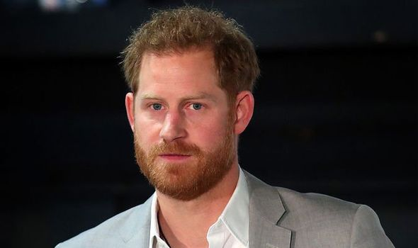 Prince Harry news Harry feared never being a dad claimed a royal commentator Image Getty